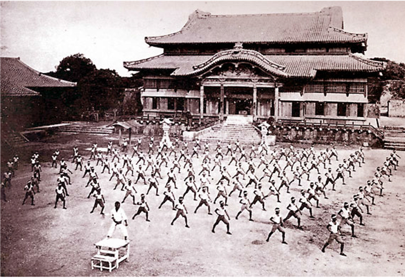 HISTORY-OF-THE-MARTIAL-ARTS